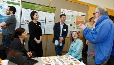 The 2016 Classroom Teaching and Research Symposium (CTRS): Classroom Research and Teaching: A Symposium for Current and Future Faculty