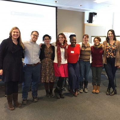 Inclusive Teaching Institute planning committee