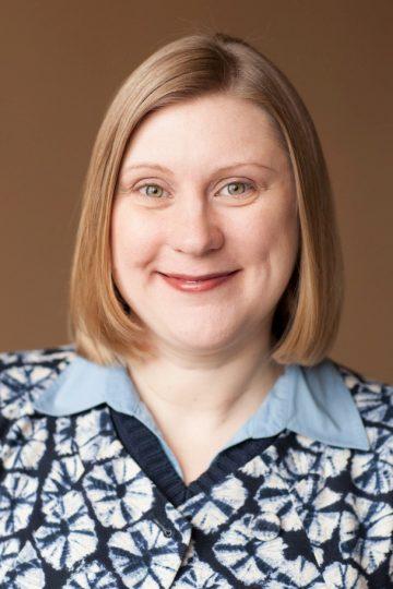 Dr. Colleen McLinn