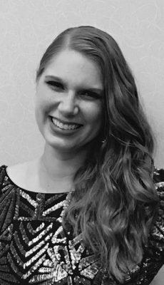 Lauren Griffin headshot