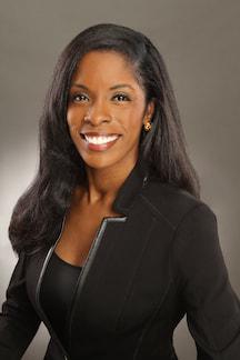 Headshot of Dr. Deonda Rose, Cornell alumna