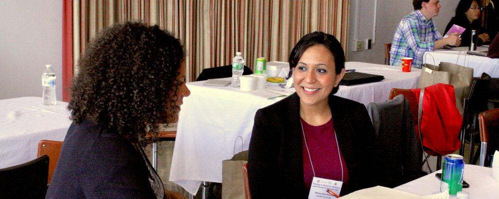 Nancy Quintanilla, English Language and Literature