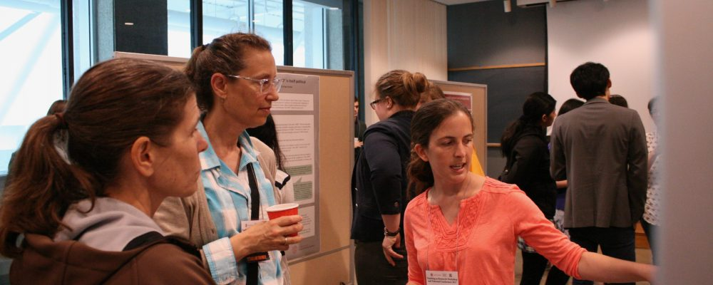 Catherine Spirito, Biological and Environmental Engineering