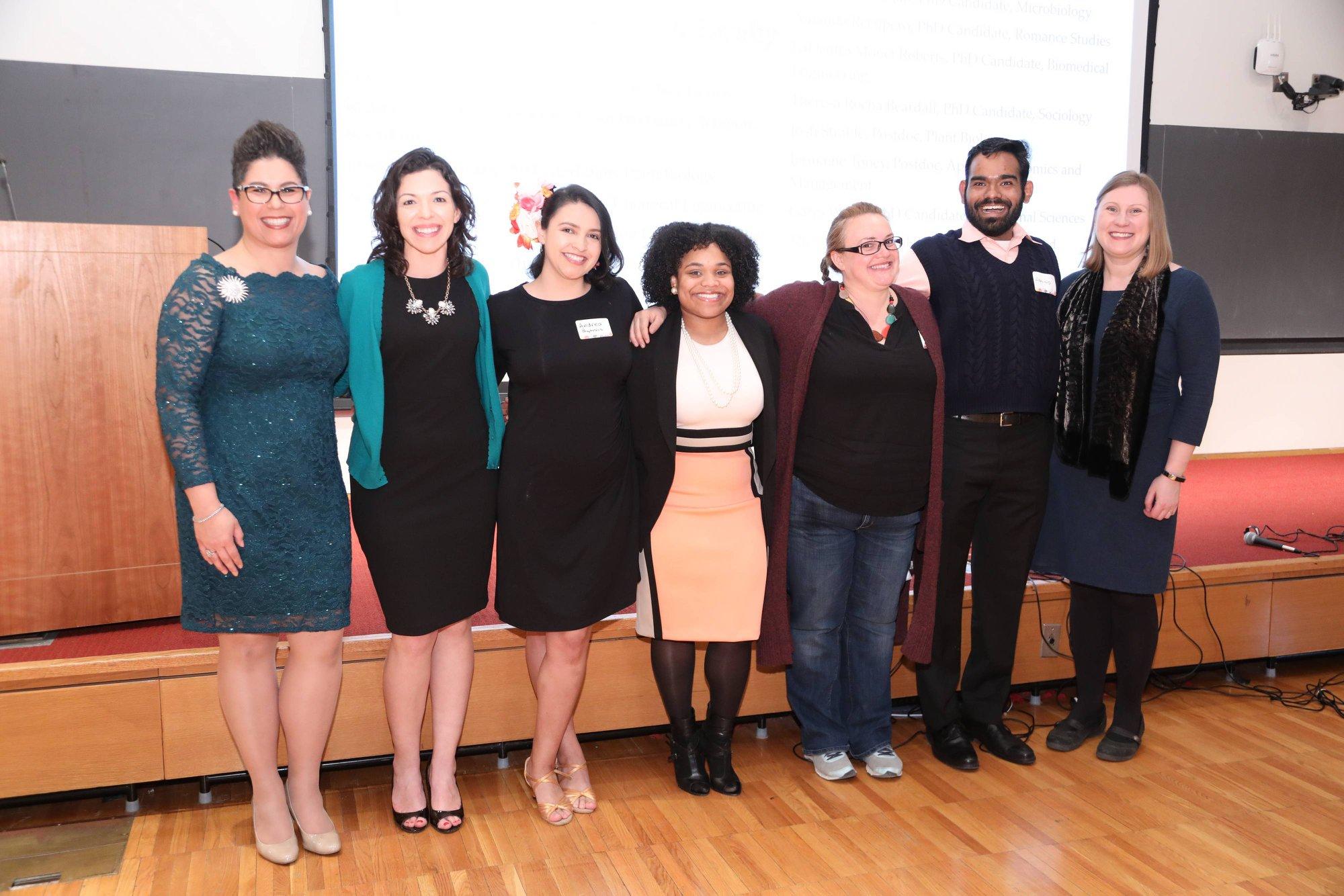 NextGen Professors cohort
