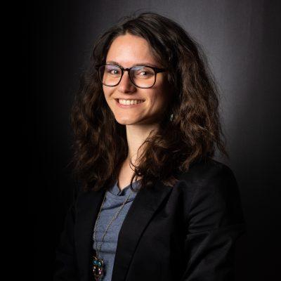 Headshot of Postdoc Laura Giurge