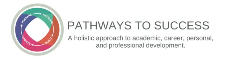 Pathways to Success logo