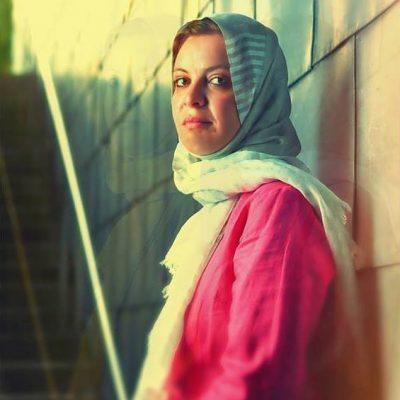 Headshot of Rama Alhabian