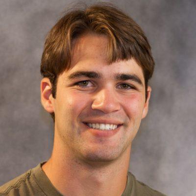 Headshot of Christian Posbergh