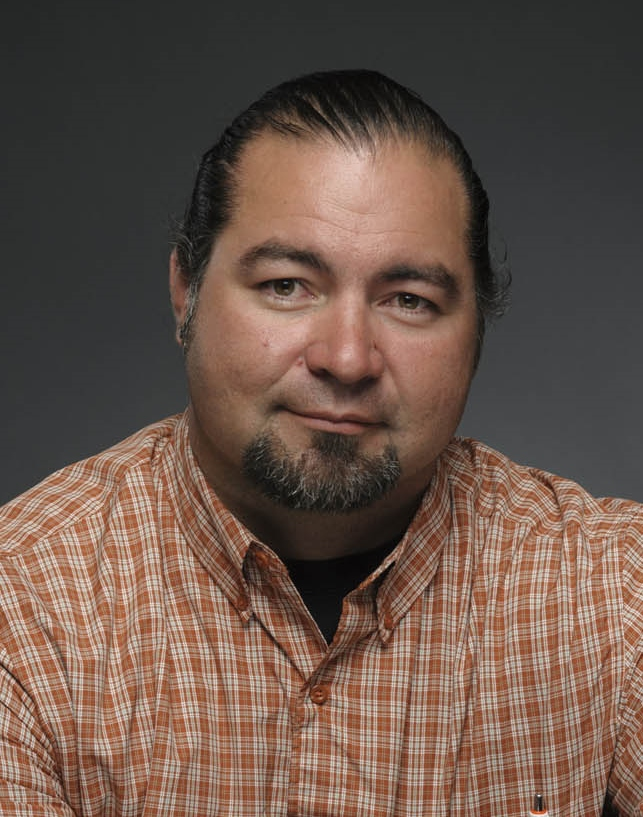 Headshot of Professor Sweeney Windchief, Montana State University
