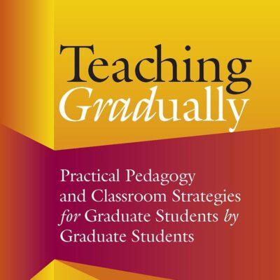 Teaching Gradually book cover